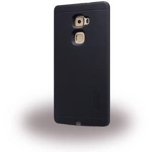 Nillkin NJ010 - Lade-Cover / Handy Cover + Ladegerät Huawei Mate S Schwarz (NJ010) - broschei