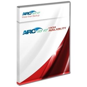 CA ARCserve High Availability for Windows Clust...