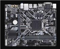 GIGABYTE Mainboard H310M S2H 2.0 Intel LGA1151 2x DDR4 max. 32GB HDMI Dvi-D Realtek ALC887 Realtek GbE LAN 1x M.2 4x SATA mATX (H310M S2H 2.0)