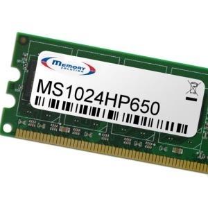 Memory Solution MS1024HP650 1GB Speichermodul (AH058AA) jetztbilligerkaufen