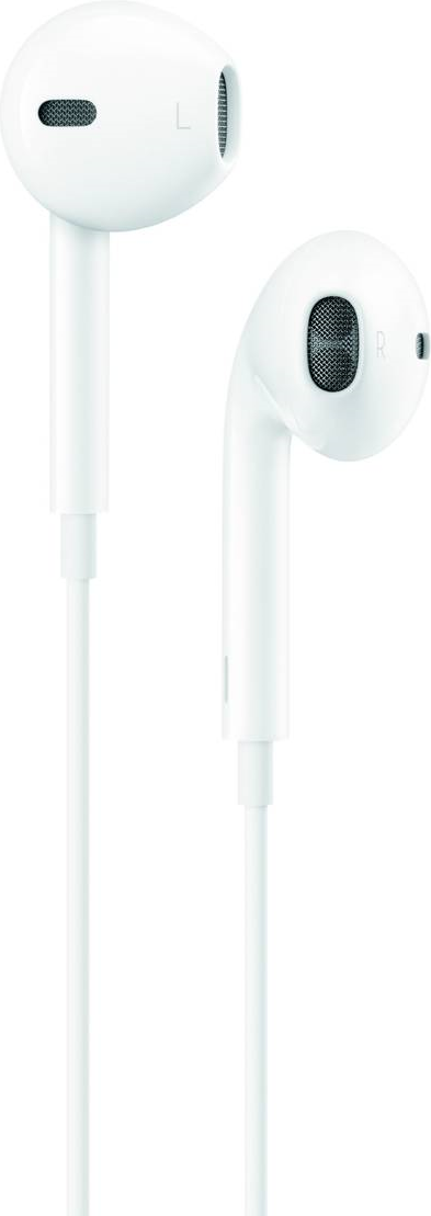 Apple EarPods with Remote and Mic (MD827ZM/A) (Bild #1)