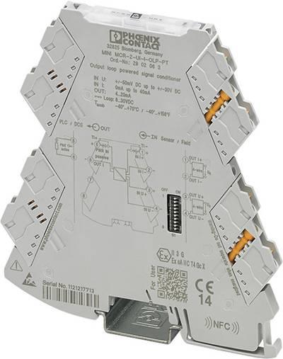 Phoenix Contact Passivtrenner 1-Kanal MINI MCR-...