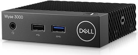 Dell Wyse 3040 - Thin Client - DTS - 1 x Atom x...