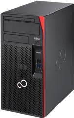 PC Systeme, Computer - Fujitsu ESPRIMO P557 E85 Micro Tower 1 x Core i5 6400 2.7 GHz RAM 8 GB SSD 256 GB DVD SuperMulti HD Graphics 530 GigE Win 10 Pro 64 Bit Monitor keiner Tastatur Deutsch  - Onlineshop JACOB Elektronik