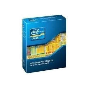 Intel Xeon E5-2600 series E5-2687WV2 - 3,4 GHz - 8-Core - 16 Threads - 25MB Cache-Speicher - LGA2011 Socket - Box (BX80635E52687V2)