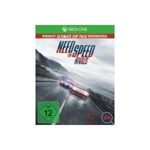 Computerspiele, Konsolenspiele - Electronic Arts Need for Speed Rivals Limited Edition Xbox One Basic DLC Xbox One (1017668)  - Onlineshop JACOB Elektronik