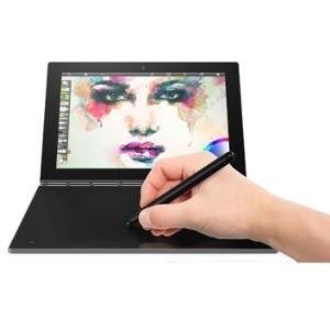 Lenovo Yoga Book 2in1 Notebook gunmetal grey X5...
