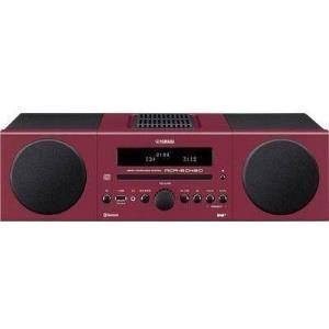 Yamaha MCR-B043. Typ: Home audio micro system, ...