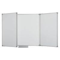 Maul Whiteboard, Klapptafel MAULpro (B x H) 100cm 120cm Weiß kunststoffbeschichtet Inkl. 2 klappb jetztbilligerkaufen