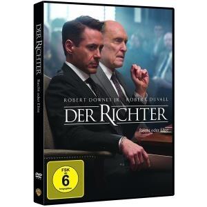Warner Home Video Der Richter - Recht oder Ehre...
