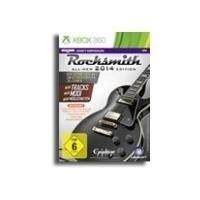 UbiSoft UBI Rocksmith 2014 Edition 06 XB3 jetztbilligerkaufen