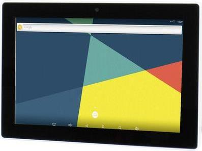 Touch Display Tablet 25,40cm (10) PoE mit 2GB/1...
