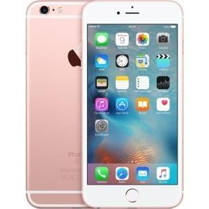 Smartphones, Handys - Apple iPhone 6s Plus Smartphone 4G LTE Advanced 16 GB TD SCDMA UMTS GSM 5.5' 1920 x 1080 pixels (401 ppi (Pixel pro' )) Retina HD 12 MP (5 MP Vorderkamera) Rosegold  - Onlineshop JACOB Elektronik