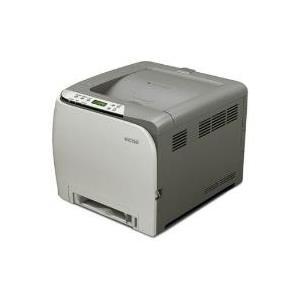 Ricoh Aficio SP C240DN - Drucker - Farbe - Dupl...