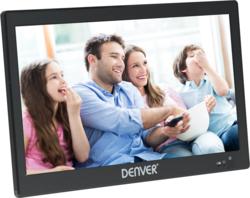 DVD Player, Blu Ray - DENVER LED 1031 25.7 cm (10.1) Klasse (25.6 cm (10) sichtbar) LED TV 1024 x 600  - Onlineshop JACOB Elektronik