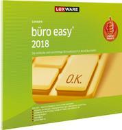Lexware Büro Easy 2018 Jahresversion (365-Tage) FFP jetztbilligerkaufen