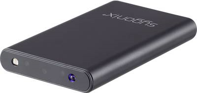 Sygonix Getarnte Überwachungskamera 128 GB 1920 x 1080 Pixel 5 mm (SY-3764730)