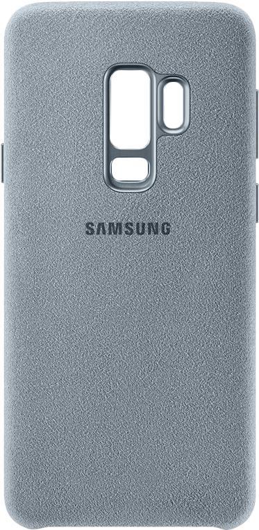 Samsung Alcantara Cover EF-XG965 - Hintere Abde...