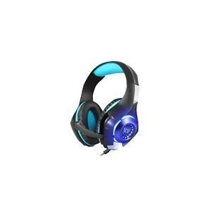 Sandberg Twister - Headset - Full-Size - 3,5 mm Stecker