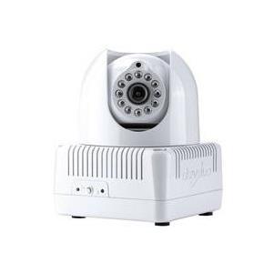 Devolo dLAN LiveCam ES - Netzwerkkamera - schwe...