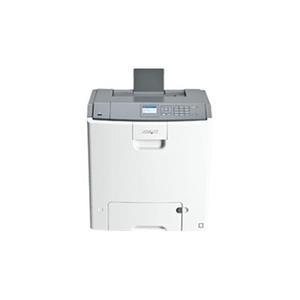 Drucker, Scanner - Lexmark C746n Drucker Farbe Laser A4 Legal 1200 dpi bis zu 33 Seiten Min. (einfarbig) bis zu 33 Seiten Min. (Farbe) Kapazität 650 Blätter USB, Gigabit LAN, USB Host (41G0020)  - Onlineshop JACOB Elektronik
