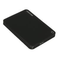 Toshiba Canvio Connect II - Festplatte - 500GB ...