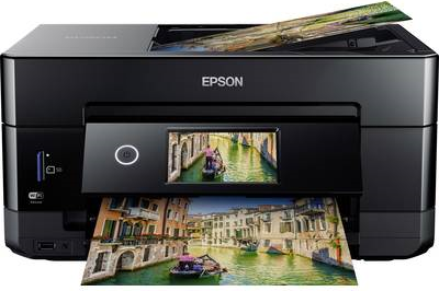 Epson Expression Premium XP-7100 Small-in-One (C11CH03402) (Bild #2)