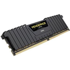 Corsair Vengeance LPX - Memory - 16GB : 4 (CMK16GX4M4B3600C18)