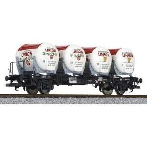 Liliput L235121 H0 Behältertragwagen der DB Bierbehältern Ddikr 624 (L235121) jetztbilligerkaufen