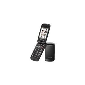 OLYMPIA Classic Mini - Mobiltelefon - GSM - Sch...