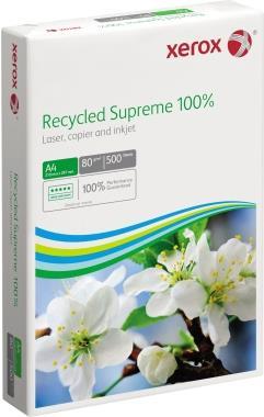 Xerox Recycled Supreme+ A3 (297×420 mm) Weiß Druckerpapier (003R94024)