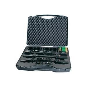 Midland PMR-Funkgerät AL200.S7 4er Set (AL200.S7)