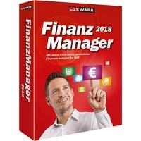 Lexware Vollversion / Finanz Manager 2018 - Vol...