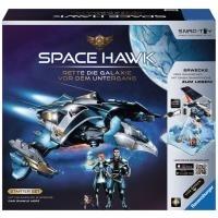 Ravensburger - Space Hawk, Starter-Set mit Raum...