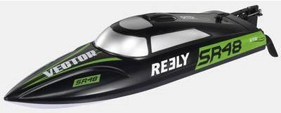 Reely Vector 48 RC Motorboot RtR 545 mm (797-3A)