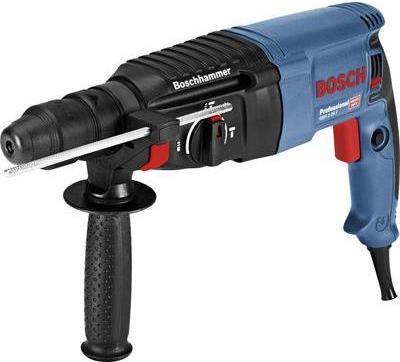 Werkzeuge - Bosch GBH 2 26 F Professional Bohrhammer 830 W 3 Modi SDS plus 2.7 Joules  - Onlineshop JACOB Elektronik