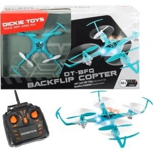 Dickie RC Backflip Quadrocopter - 201119435 (20...