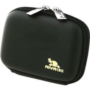 Riva Case 7022 (PU) - Hartschalentasche Kamera EVA Schwarz jetztbilligerkaufen