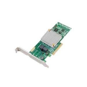 Microsemi Adaptec RAID 8405E - Speichercontroll...