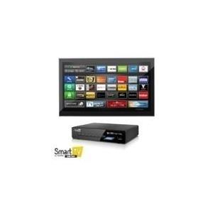 FANTEC Smart TV Hub Box - Digitaler Multimedia-...