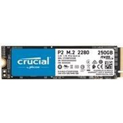 Micron Crucial P2 SSD (CT250P2SSD8)