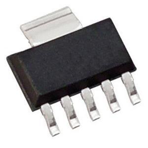 Texas Instruments PMIC - Spannungsregler Linear (LDO) TPS73633DCQ Positiv, Fest SOT-223-6 - broschei