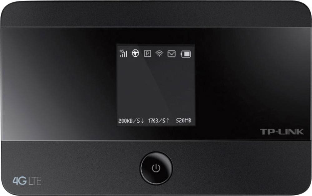 TP-LINK M7350 - Mobiler Hotspot - GSM, GPRS, UM...