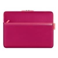 Belkin Pocket - Schutzhülle für Tablet - haltbares Neopren - punch (F7P352BTC02)