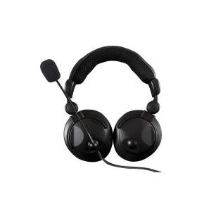 MODECOM MC-826 HUNTER - Headset Full-Size Elegant Black (S-MC-826-HUNTER) jetztbilligerkaufen