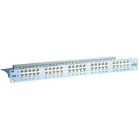 METZ CONNECT BTR UAE 50x8(4) - Patch Panel - 1U...