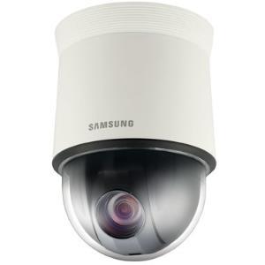 Samsung SNP-6320P - IP - Outdoor - Kuppel - Wei...