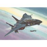 Revell F-14A Black Tomcat - 1:144 - Montagesatz...