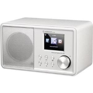 Albrecht DR 472 Internet Digital Silber Radio (...