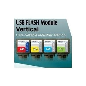 Transcend USB Flash Module 512MB USB Flash Modu...